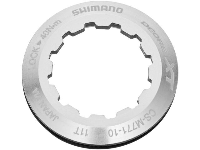 Shimano CS-M771 Cassette Borgring met Spacer